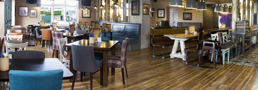 Family Pub and restaurant near Altrincham