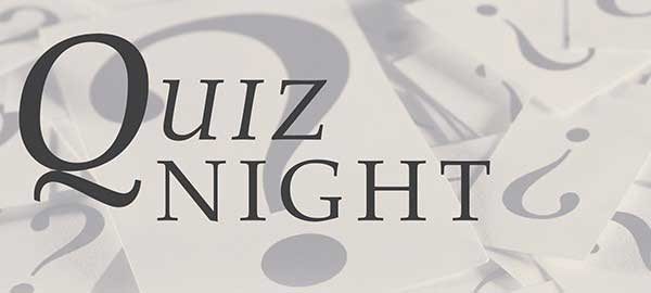Quiz Night at the Samuel Brooks in Sale, Ashton on Mersey