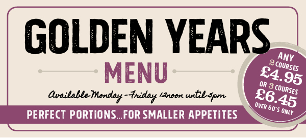 2 Meals for £12 at the Samuel Brooks in Sale, Ashton on Mersey